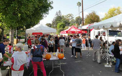 17th Annual Block Party