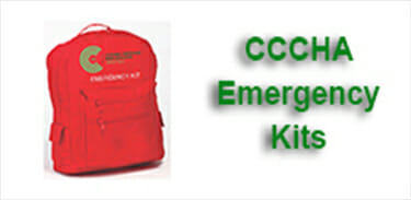Survival Kits for CCCHA Members